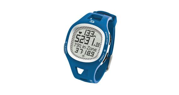 SIGMA PC 10.11 - Cardiofréquencemètre - bleu